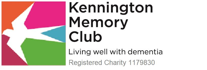 Kennington Memory Club